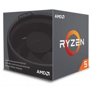 Amd Ryzen 5 2600 YD2600BBAFBOX YD2600BBAFBOX