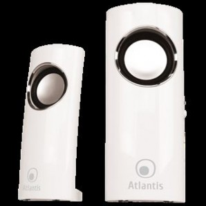 Atlantis by Nilox P003-C12-W