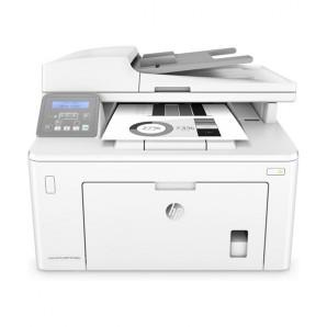HP Inc Stampante multifunzione HP LaserJet Pro M148dw 4PA41AB19 4PA41A