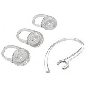 Plantronics SPARE SMALL EAR GEL KIT 201955-01 201955-01