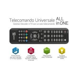 Telesystem TLC UNIV 58040107 58040107