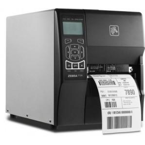 Zebra ZT230T  203DPI,USB,ETHERNET,SERIALE,PEELER ZT23042-T3E200FZ ZT23042-T3E200F