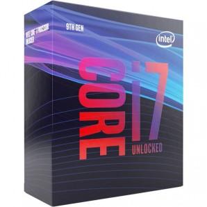 Intel I7-9700K BX80684I79700K I7-9700K