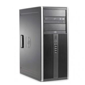 Ricondizionati HP 8000 TOWER C2D RIGENERATO RSD100090 RSD100090