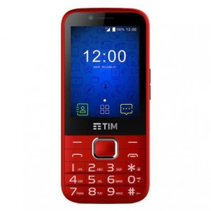 TIM TIM EASY TOUCH ROSSO 773860 773860