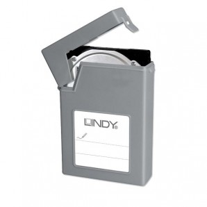 "Lindy BOX PROTETTIVO HDD 3.5"" 40682-LND 40682-LND"