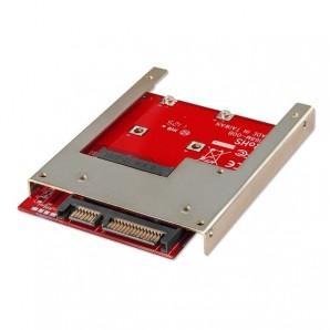 Lindy ADATTATORE SATA RAID 6GB 51017 51017