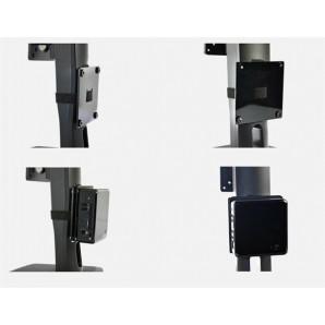 Hannspree VESA BRACKET MINI PC 80-04000005G000 80-04000005G000