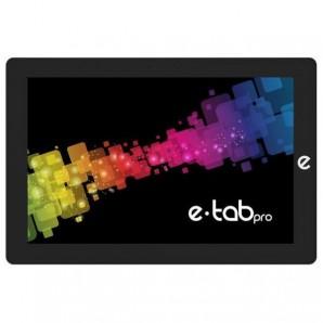 Microtech TABLET E-TAB PRO W10PRO 64GB LTE ETP101WL64/W2 ETP101WL64/W2