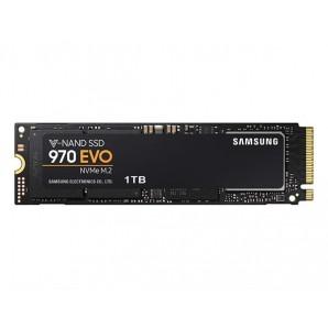 Samsung SSD 970 EVO PLUS 1 TB NVME PCIE MZ-V7S1T0BW MZ-V7S1T0BW