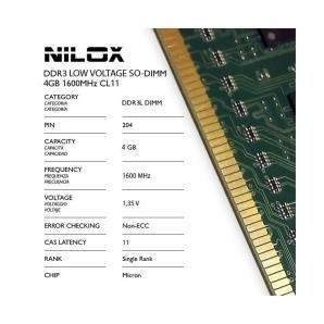 Nilox NXS4L1600M1C11