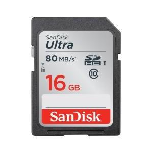 Sandisk SDSDUNC16GGN6IN SDSDUNC-016G-GN6IN SDSDUNC16GGN6IN
