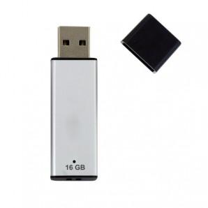 Nilox USB BULK 16GB 2.0 A U2NIL16PPL002 U2NIL16PPL002