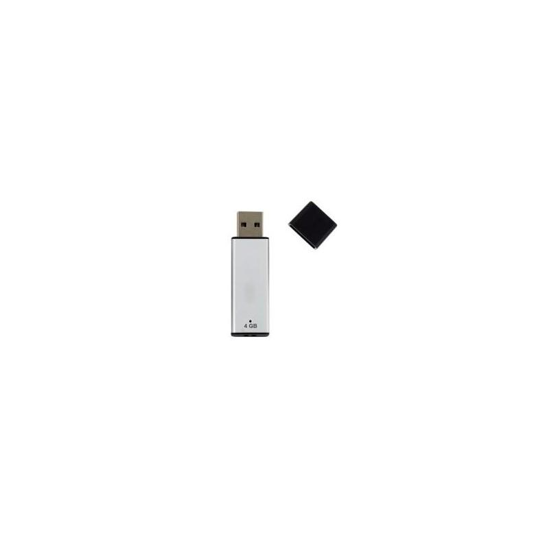 Nilox USB BULK 4GB 2.0 A U2NIL4PPL002 U2NIL4PPL002