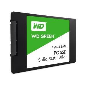 WESTERN DIGITAL WD Green 3D Nand WDS480G2G0A WDS480G2G0A