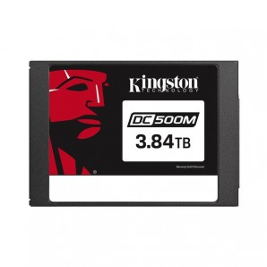 Kingston SEDC500M/3840G