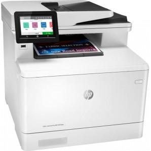 HP Inc LASERJET COLOR PRO MFP M479DW W1A77AB19 W1A77A