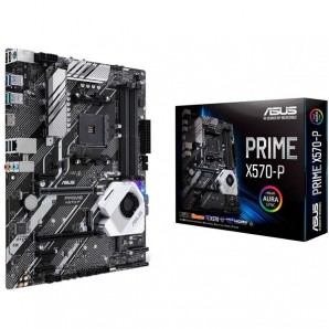 Asus PRIME-X570-P 90MB11N0-M0EAY0 PRIME-X570-P