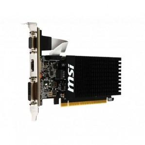 MSI MSI GeForce GT 710 1GD3H LP GT710-1GD3H-LP GT710-1GD3H-LP