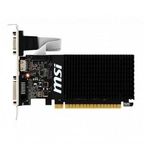 MSI MSI GeForce GT 710 2GD3H LP GT710-2GD3H-LP GT710-2GD3H-LP