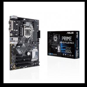 Asus PRIME-H310-PLR2 90MB0ZV0-M0EAY0 PRIME-H310-PLR2