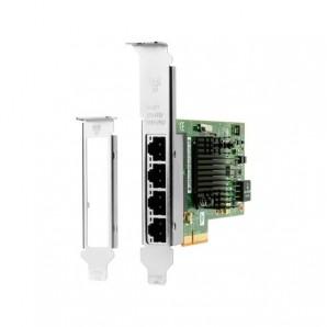 HP Inc Intel Ethernet I350-T4 4-Port 1Gb NIC W8X25AA W8X25AA