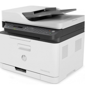 HP Inc Color Laser MFP 179fnw 4ZB97AB19 4ZB97A
