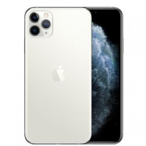 Apple IPHONE 11 PRO MAX 64GB SILVER MWHF2QL/A MWHF2QL/A