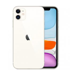 Apple IPHONE 11 128GB WHITE MWM22QL/A MWM22QL/A