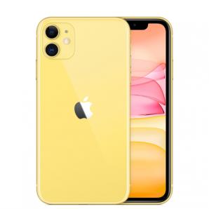 Apple IPHONE 11 128GB YELLOW MWM42QL/A MWM42QL/A