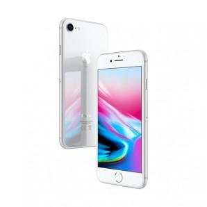 Apple iPhone 8 128GB Silver MX172QL/A MX172QL/A