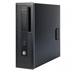 Ricondizionati PC HP ProDesk 600 G1 SFF RIGENERATO REPC001 REPC001