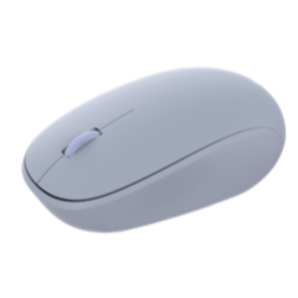 Microsoft MICROSOFT LIAONING BLUETOOTH MOUSE BLUE RJN-00015 RJN-00015
