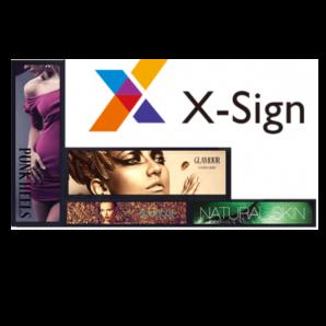BenQ X-Sign card 1-yr Premium 5J.F1T14.017 5J.F1T14.017