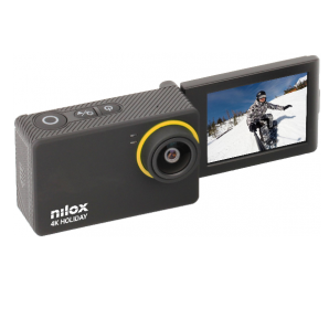 Nilox 4K HOLIDAY NX4KHLD001 NX4KHLD001
