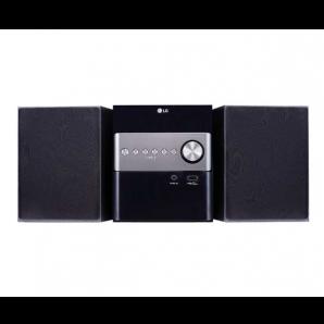 LG Micro Hi-Fi 2.0 ch Bluetooth 100W DAB+ CM2460DAB CM2460DAB