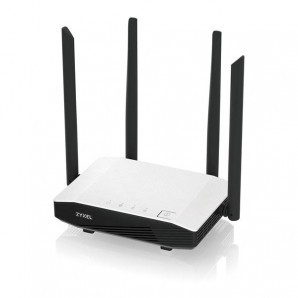 Zyxel NBG6615- router inal&aacutembrico Doble banda NBG6615-EU0101F NBG6615-EU0101F