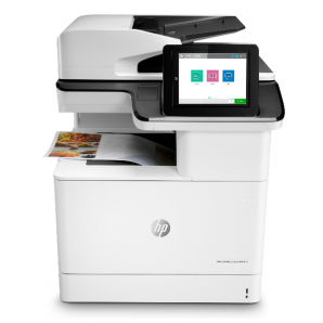 HP Inc Stampante multifunzione HP Color LaserJet Enterprise M776dn T3U55AB19 T3U55A
