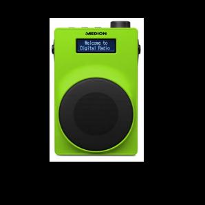 Medion 48080 DAB+RADIO 48080