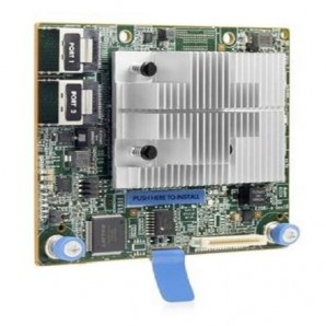 Hewlett Packard Enterprise HPE SMART ARRAY E208I-A SR G10 869079-B21 869079-B21