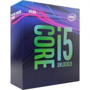 Intel I5-9600K BX80684I59600K I5-9600K