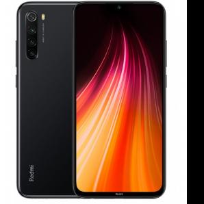 Xiaomi REDMI NOTE 8T 4+64 GREY MZB8480EU MZB8480EU