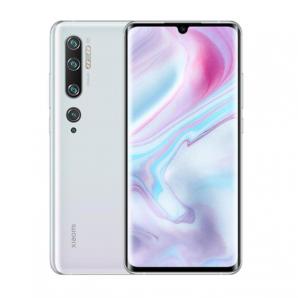 Xiaomi MI NOTE 10 EU 6+128 WHITE MZB8608EU MZB8608EU