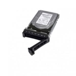 Dell Technologies 2.4TB 10K RPM SAS 12Gbps 512e 2.5in Hot-plug Hard Drive, CK 401-ABHQ 401-ABHQ