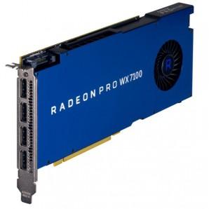 HP Inc HP AMD RADEON PRO WX 7100 8GB Z0B14AA Z0B14AA