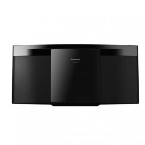 Panasonic Micro, Potenza W 20 max, Radio DAB +, Lettore MP3, USB, lettore CD HC-HC212EG-K SC-HC212EG-K