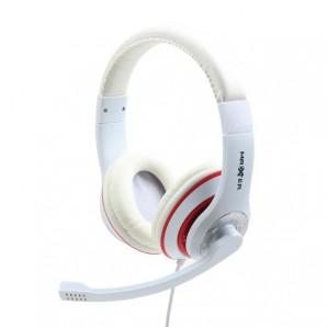 Prodotti Bulk Cuffie con microfono ACT-MHS-003WHT ACT-MHS-003WHT