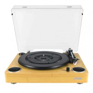 Jam Giradischi Jam Sound Turntable HX-TTP200WDA-EU HX-TTP200WDA-EU