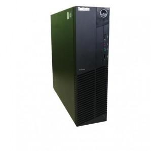 Ricondizionati PC LENOVO ThinkCentre M83 SFF RIGENERATO RSD100152 RSD100152