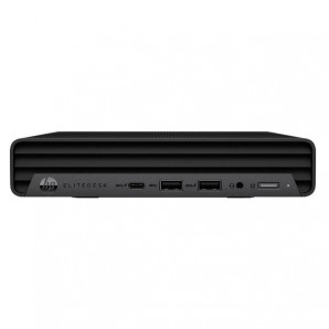 HP Inc EliteDesk 800 G6 DM 219D3ETABZ 219D3ET